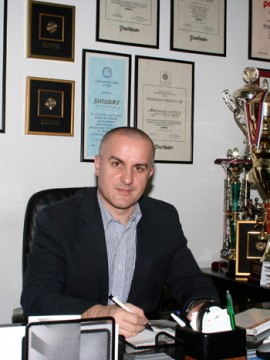 Predrag Jušković