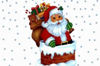 Budi Deda Mraz – napravi paket slatkiša za decu iz doma i svratišta