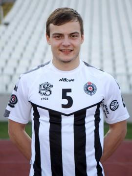 Živković Nemanja