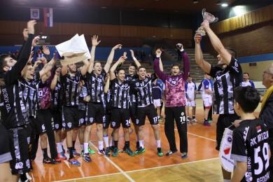 Pobeda u Prokuplju