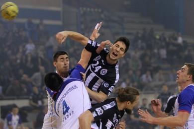 Partizan izgubio od Metaloplastike