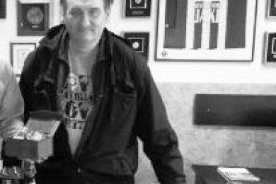 In memoriam  – Ranko Lovre