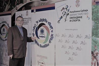In memoriam – Slobodan Čičanović Čiča