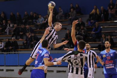 Partizan – Jugović najlepši momenti (video)