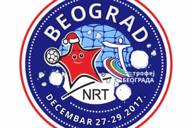 Selekcije mlađih kategorija na novogodišnjim turnirima u Beogradu
