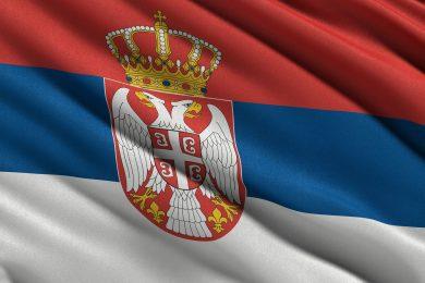 Crno-beli pečat u nacionalnim timovima Srbije