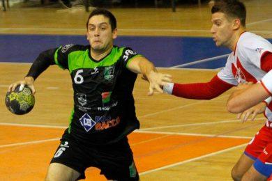Nenad Nedeljković – novi igrač crno-belih
