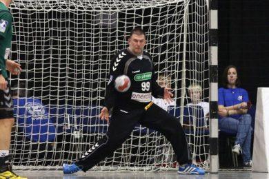 Nenad Puljezević – novi trener u školi rukometa