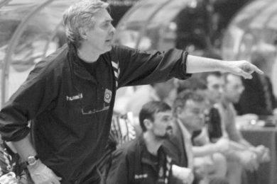 In memoriam – Branislav Pokrajac
