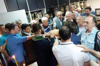 Obeležena Slava – Sveti Vasilije Ostroški (foto)