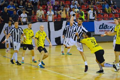 Šampion Izraela gost Partizana 20. avgusta na Banjici