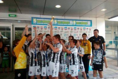 """Mladi rukometaši uspešni na turniru """"Trofej Smedereva"""", slede novi izazovi"""