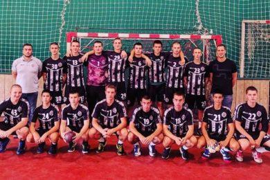 POHOD NA NOVI TROFEJ: Mladi rukometaši zabeležili prvu pobedu na međunarodnom turniru u Sarajevu