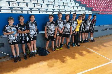TRENIRAJ BESPLATNO: Napravi prve rukometne korake, i to u – Partizanu!