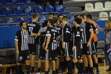 PODELA BODOVA NA BANJICI: Remi Partizana i Spartaka