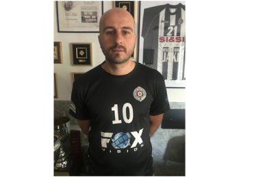 Obrad Radulović se vratio kući