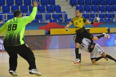 Partizan poražen, Dinamo u finalu Kupa