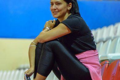 Dajana Butulija posetila crno-bele na Banjici