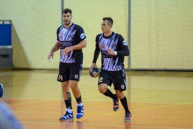 NOVA DVA BODA ZA CRNO-BELE: Partizan bolji od Proletera