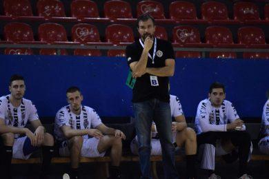 Maksić: Spartak nema šta da izgubi