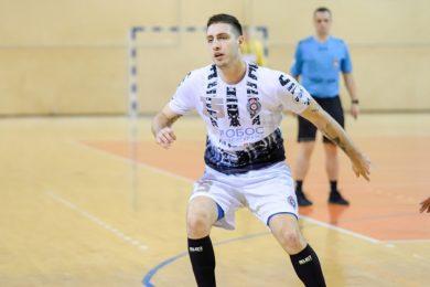 CRNO-BELI NASTAVILI NIZ: Partizan bolji od Dubočice