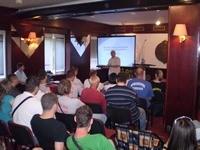 Održan seminar za trenere