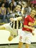 Spartak VOJ  put –  Partizan Dunav osiguuranje