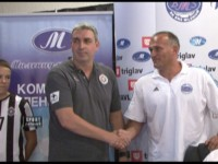 Partizan i BMS Merkur nastavljaju zajedno