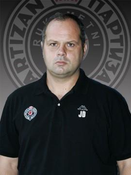 Kadeti – trener Josip Draslar