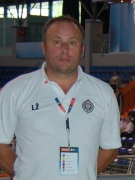 Željko Lešić