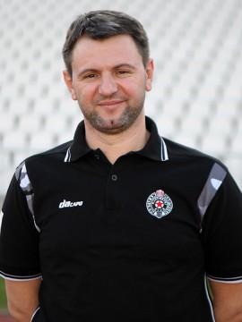 Željko Radojević