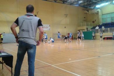 Kadeti na prvenstvu Srbije