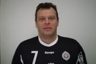 "Vladislav Rosić odveo RK ""Topličanin"" u Super B ligu"