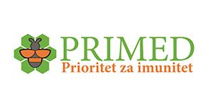 Primed