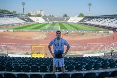 Varga pred susret sa Radničkim: Verujemo u pobedu