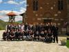 Partizan Dunav osiguranje posetio Kosovo i Metohiju
