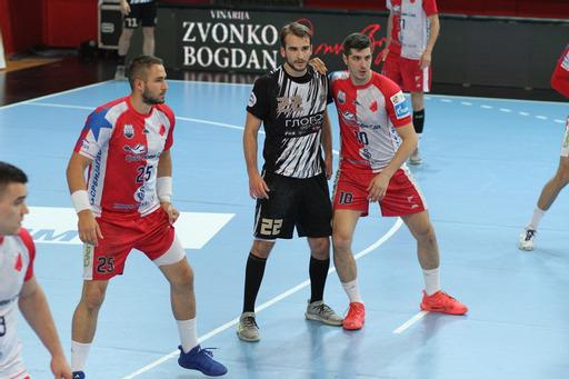 Crno-beli savladani u Novom Sadu, Vojvodina šampion Srbije