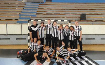 Završena mini liga RSB za sezonu 2013/2014
