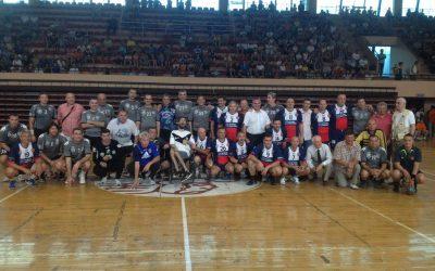 Partizan igrao za Pavla