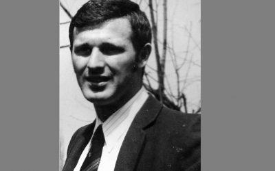 IN MEMORIAM – Boris Kostić