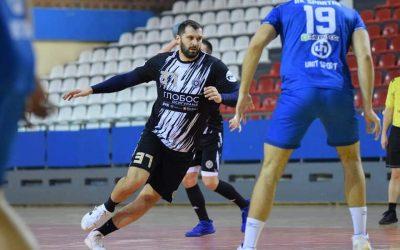 Bojanić pred utakmicu sezone za crno-bele: Želimo reprizu igre iz meča sa Dubočicom