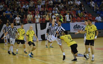 Partizan slavio posle egala u finišu meča: Crno-beli napadaju tron u Novom Sadu!