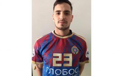 Boris Radivojević ponovo oblači crno-beli dres