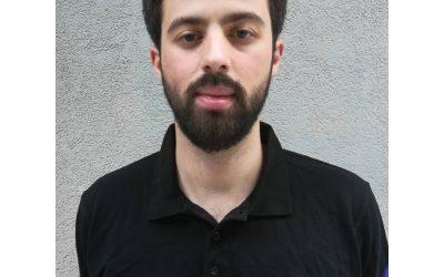Andrej Čolović pojačanje na golu crno-belih