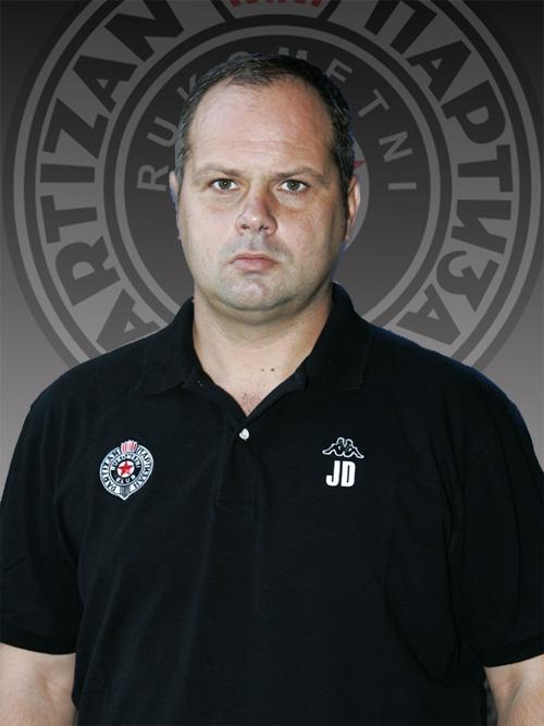 Josip Draslar