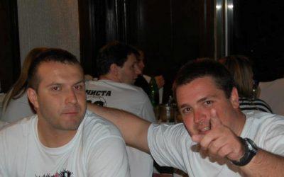 Trenerska budućnost RK Partizan