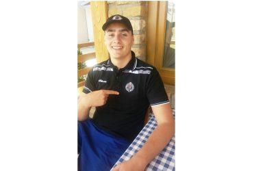 Veliki prijatelj kluba iz Mostara – Dino Humačkić