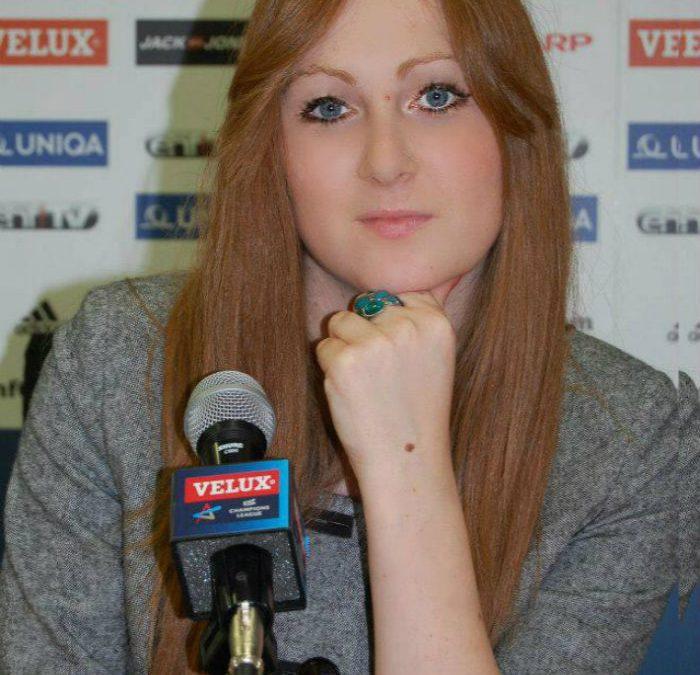Jasmina Stakić