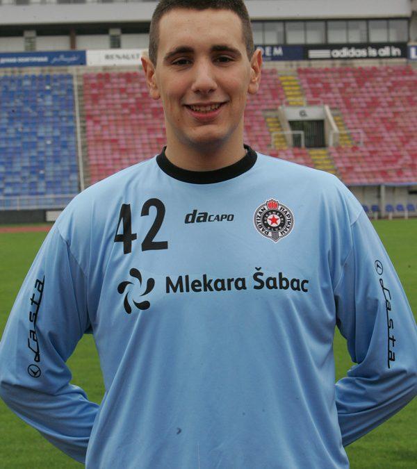 Miloš Knežević