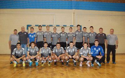 Počela rukometna M21 liga, Partizan standardan